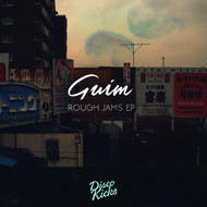 Guim - Rough Jams EP