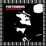 Pretenders - Symphony Space, New York, November 5th, 1995 (Remastered, Live On Broadcasting)