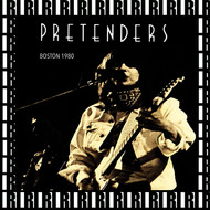 Pretenders - Paradise Theater, Boston, March 23rd, 1980 (Remastered, Live On Broadcasting)