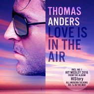 Thomas Anders - Love Is in the Air