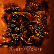 Albumcover Afrob - Mutterschiff