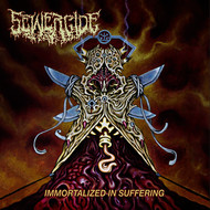 Sewercide - Immortalized in Suffering