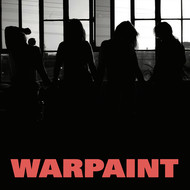 Albumcover Warpaint - Heads Up