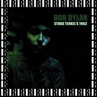 Bob Dylan - Studs Terkel's Wax Museum, Chicago, April 26th, 1963 (Remastered & Restored, Live)
