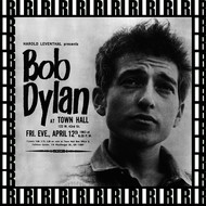 Bob Dylan - Town Hall, New York, April 12th, 1963 (Remastered, Live)