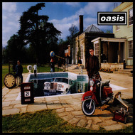 Oasis - Be Here Now (Remastered) (Deluxe Version)