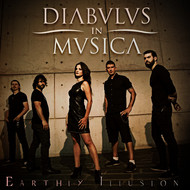 Diabulus In Musica - Earthly Illusions