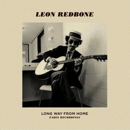 Leon Redbone - Long Way From Home