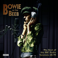 David Bowie - Bowie At The Beeb (The Best Of The BBC)