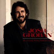 Josh Groban - Have Yourself a Merry Little Christmas