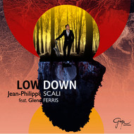 Jean-Philippe Scali - Low Down (feat. Glenn Ferris)