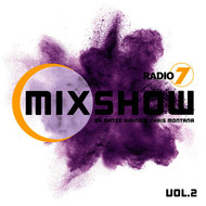 Various Artists - Radio 7 Mixshow, Vol. 2 by Matze Ihring & Chris Montana