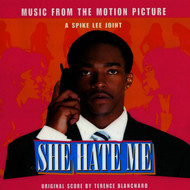 Terence Blanchard - She Hate Me (Spike Lee's Original Motion Picture Soundtrack)