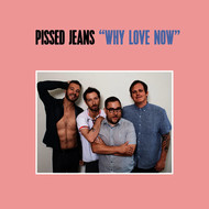 Why Love Now (Explicit)