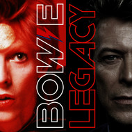 David Bowie - Legacy (The Very Best Of David Bowie, Deluxe)