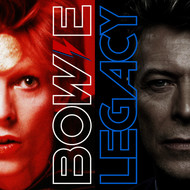 David Bowie - Legacy (The Very Best Of David Bowie)