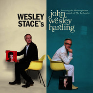Wesley Stace - You're a Song (feat. The Jayhawks) (Single)