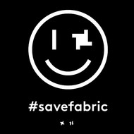 Various Artists - #savefabric (Explicit)