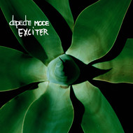 Depeche Mode - Exciter (Remastered)