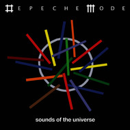 Depeche Mode - Sounds of the Universe (Deluxe Version) (Explicit)