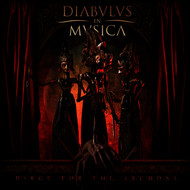 Diabulus In Musica - Dirge For The Archons