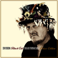 Zucchero - Black Cat (Deluxe)