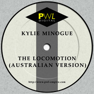 Kylie Minogue - Locomotion (Australian Version)