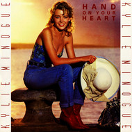 Kylie Minogue - Hand on Your Heart (Remix)