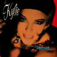 Kylie Minogue - Better the Devil You Know (Remix)