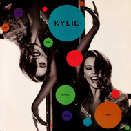 Kylie Minogue - Give Me Just a Little More Time
