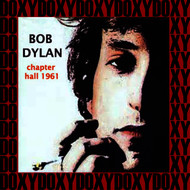 Bob Dylan - Carnegie Chapter Hall, New York, November 4th, 1961 (Remastered, Live, Doxy Collection)