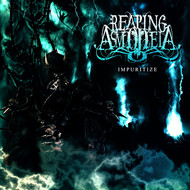 Reaping Asmodeia - Of Talons and Teeth