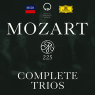 Various Artists - Mozart 225: Complete Trios