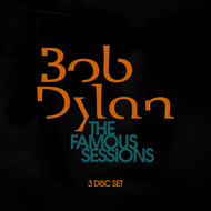 Bob Dylan - The Famous Sessions