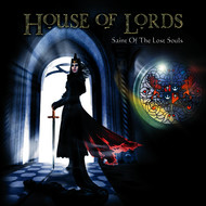 House Of Lords - Hit the Wall