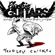 Electric Guitars - Headless Chicken