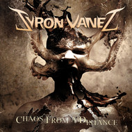 Syron Vanes - Chaos from a Distance