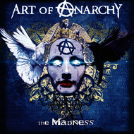 Art of Anarchy - Changed Man