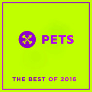 Various Artists - PETS Recordings The Best Of 2016