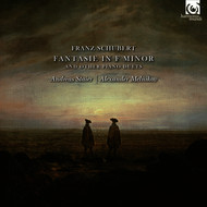 Andreas Staier and Alexander Melnikov - Schubert: Fantasie in F Minor and Other Piano Duets