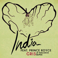 India Martinez feat. Prince Royce - Gris (SP Music Bachata Remix)