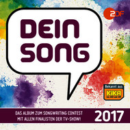 Various Artists - Dein Song 2017
