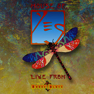 Yes - Live From The House Of Blues