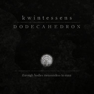 Dodecahedron - Dodecahedron (An Ill-Defined Air of Otherness)