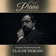 Various Artists - Original Performances By Claude Debussy