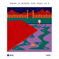 Various Artists - Home Is Where The Pool Is 2 (EP)