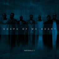 Naturally 7 - Shape of My Heart (feat. Peter Hollens)