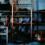 Throbbing Gristle - D.O.A. The Third and Final Report of Throbbing Gristle (Remastered)