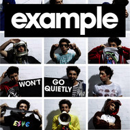 Example - Won't Go Quietly (Explicit)
