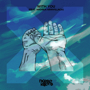 With You feat Andrea Arrivillaga